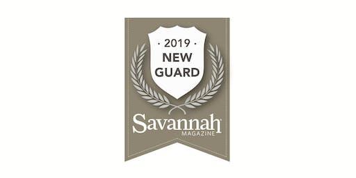 Savannah Magazine's 2019 New Guard