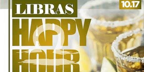 Happy Hour at The Park - Libra Happy Hour + Broncos vs Chiefs @ {Union Park - Addison} tickets