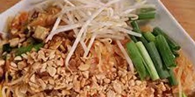 Flavors of Thai Cuisine $75
