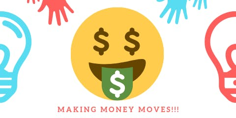 THE MONEY WORKSHOP FOR TEENS