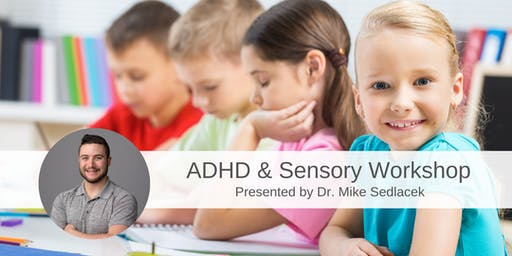 ADHD & Sensory Webinar for Parents