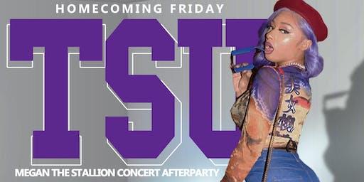 TSU Homecoming & Vanderbilt Meg The Stallion Concert After Party
