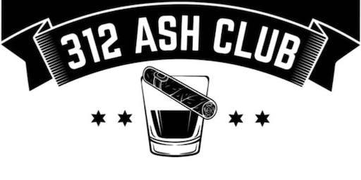 312 Ash Club Cigar Social