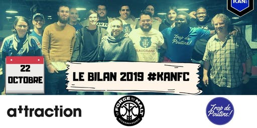 Bilan KANFC 2019