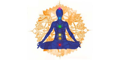 Community Night: Seven Chakras for Psychic Development