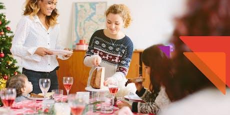 Women's Wellness: Stress Free Holidays tickets
