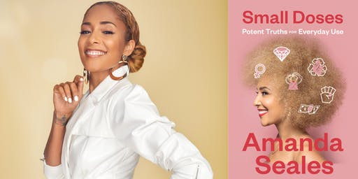 An Evening with Amanda Seales