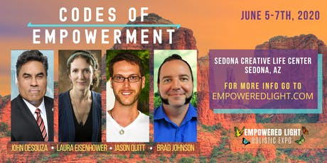 Codes of Empowerment tickets