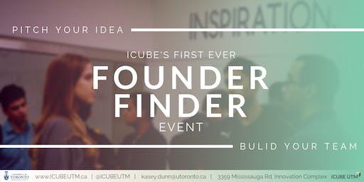 Founder Finder Event