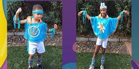 Las Vegas Latin Caribfest - Kiddies Carnival