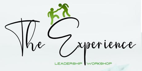 The Experience: Leadership Workshop tickets