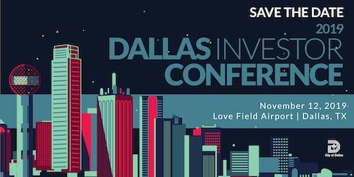 Dallas Municipal Bond Investor Conference