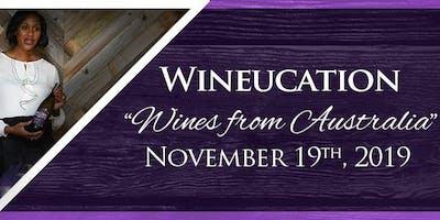November Wineucation  and Member Signup