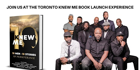 KNew ME Book Launch and Speaking Event tickets