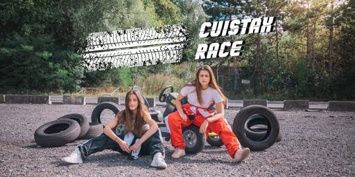 Cuistax Race