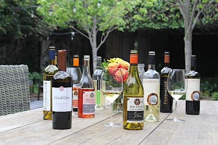 Texas  Fine Wine Dinner image