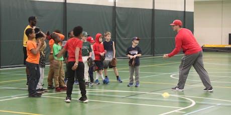 River Hounds Baseball Camp tickets