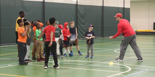 River Hounds Baseball Camp