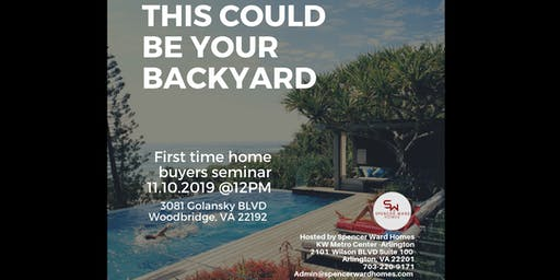 Brunch & Home Buying: First Time Home Buyers Seminar