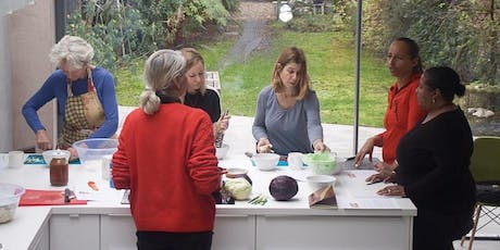 Fermented Food Workshop tickets