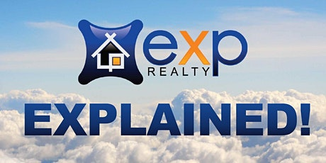 EXP Explained Hosted By: Massey Moore Group  tickets