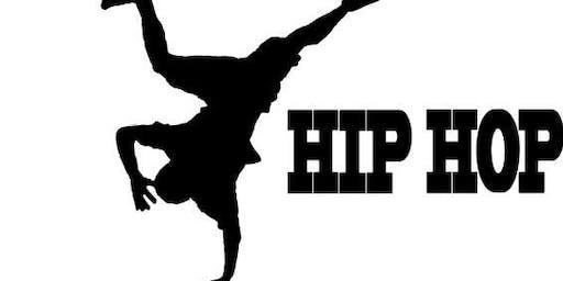 HIP-HOP Party avec La P'tite Famille