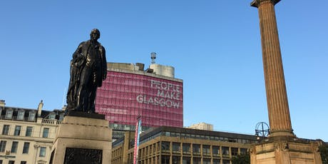 George Square: Hands-On Workshop tickets