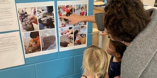 Pedagogical Documentation: Beyond the Photos on the Wall