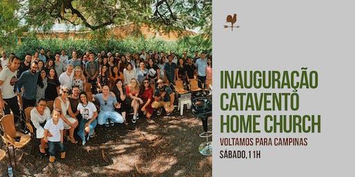 Encontro Catavento Home Church #97