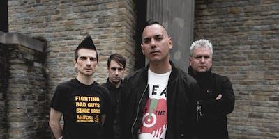 Anti-Flag: 20/20 Vision Tour