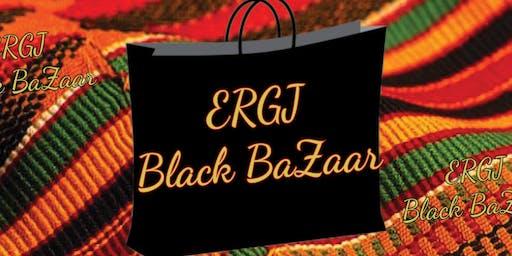 Black Bazaar Pop-Up