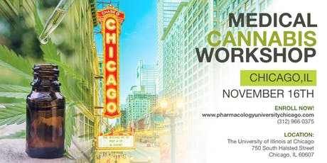 Cannabis Comprehensive Full-Day Intensive Workshop tickets