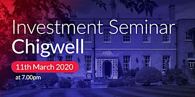 Chigwell Investment Seminar on Buy2LetCars