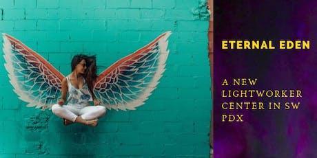 Eternal Eden—Open House [Soft Opening] tickets
