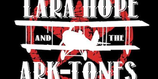 Lara Hope and the Ark-Tones Concert