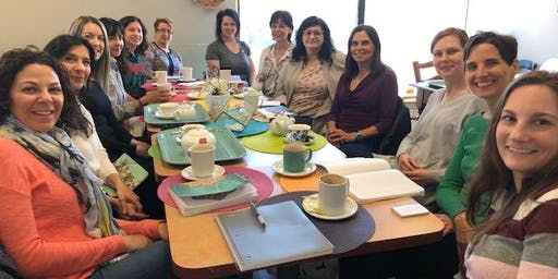 Authentically Connecting, Inspiring and Networking over Coffee - Burlington!