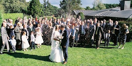 Fredrick's Hotel Wedding Fair 1st March 2020