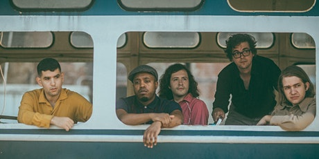 DURAND JONES & THE INDICATIONS with KAINA tickets