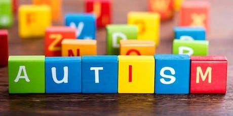 OUT-AUT : per includere oltre pregiudizi e luoghi comuni sull'autismo. biglietti