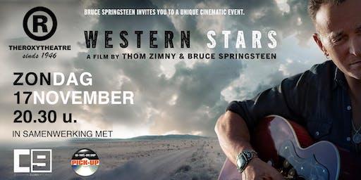 WesternStars@TheRoxyTheatre