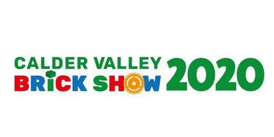 Calder Valley Brick Show - Sunday 26th January 2020