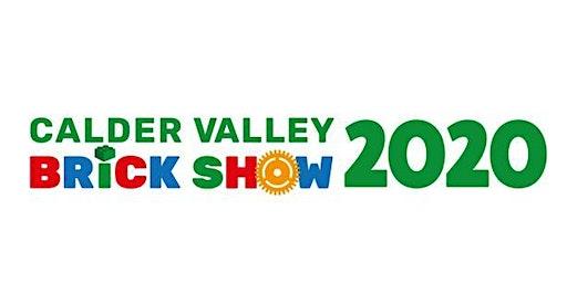 Calder Valley Brick Show - Sunday 26th January 2020