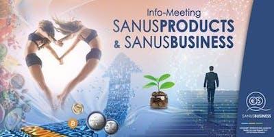 Info Meeting Basisches Aktiv Wasser