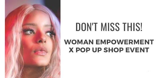 Cyn Magazine presents The Woman Artisan Fashion Show