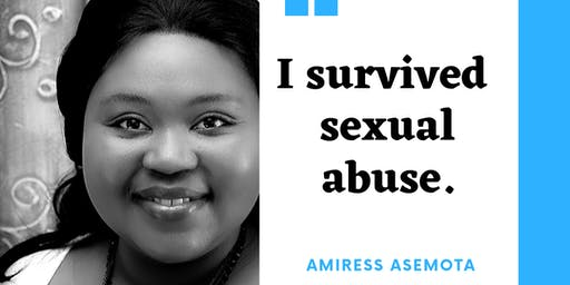 Overcoming Sexual Abuse - Peer Counseling