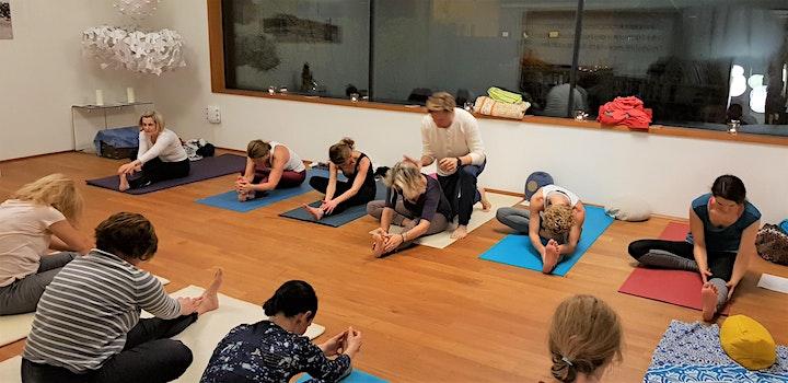 Mit SICHERHEIT Yoga & Meditations Ferien | 4*Superior Erwachsenenhotel: Bild
