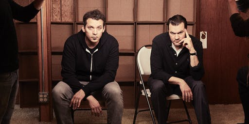 U92 Presents: Atmosphere - The Wherever Tour