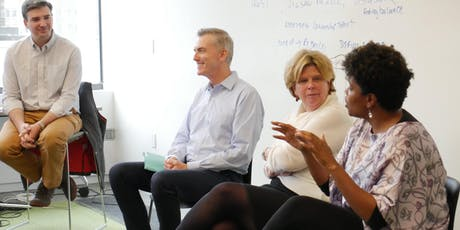 Support Center Accelerator Series (Session 1): The Leadership Edge tickets