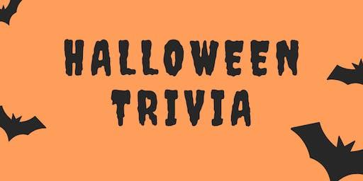 Home Buyer Halloween Trivia Night!
