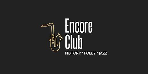 Encore Club October Happy Hour